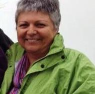 Cathy Glen